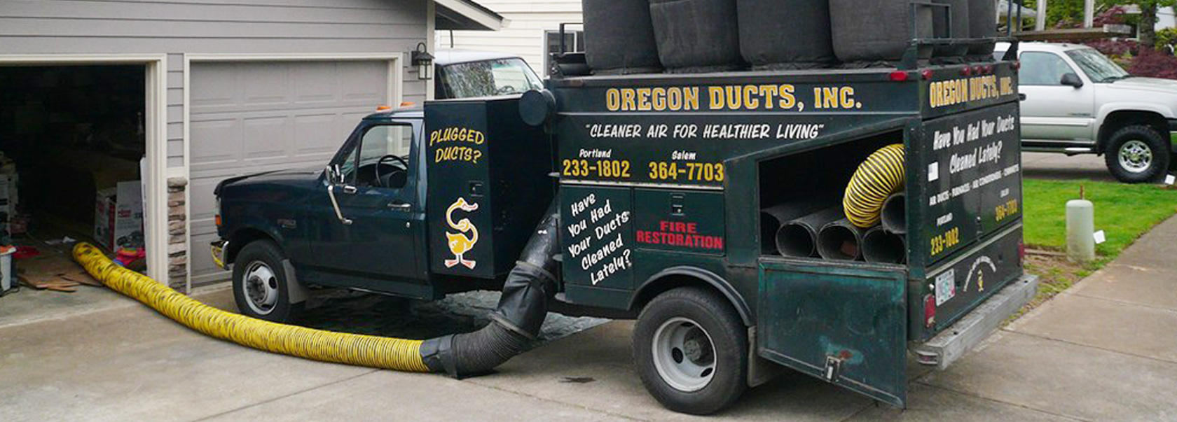 12 steps to a professional air duct cleaning job - Duct Cleaning Jobs
