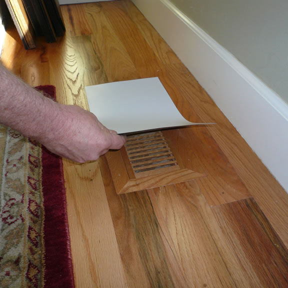 12 Steps To A Professional Air Duct Cleaning Job - Oregonducts.Net